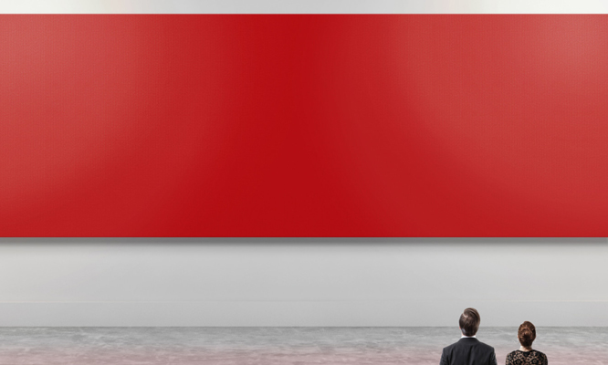 Art Collector blog TIPS