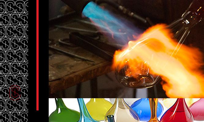 A Glass Menagerie – The Magic of Murano Glass
