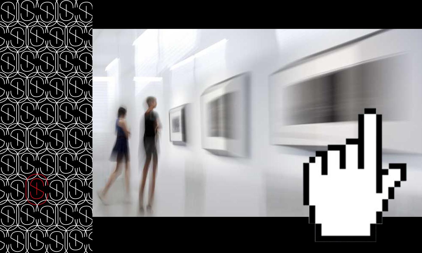 global online art market featured image
