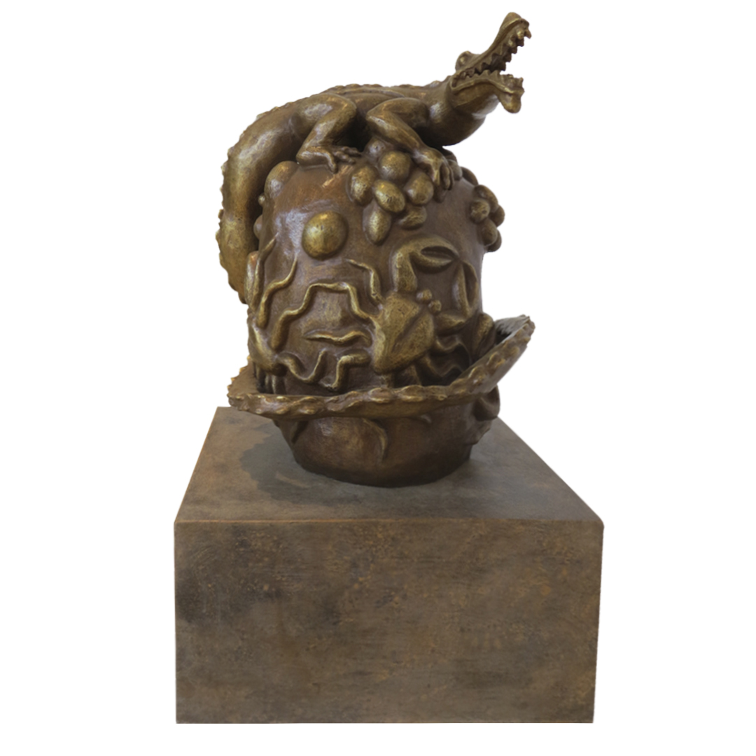 sybaris_sculpture_bronze_nidoII_francisco_ixrael_montes_1-1