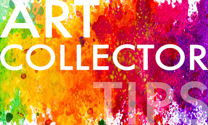 Art Collector blog featured image