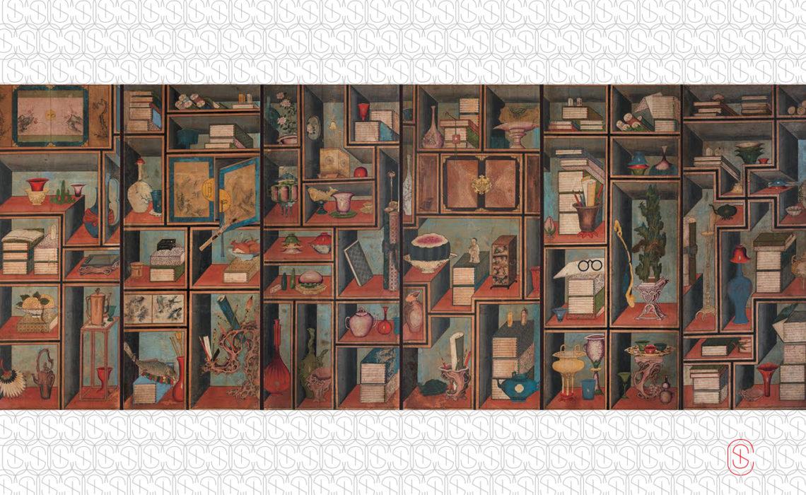 Form Art Term : Korean abstract artu western interest in an eastern art form