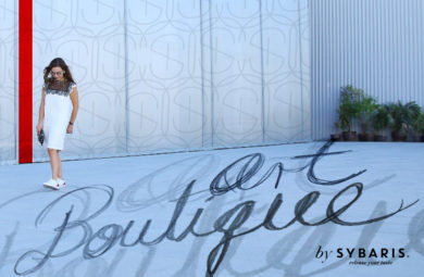 art boutique banner