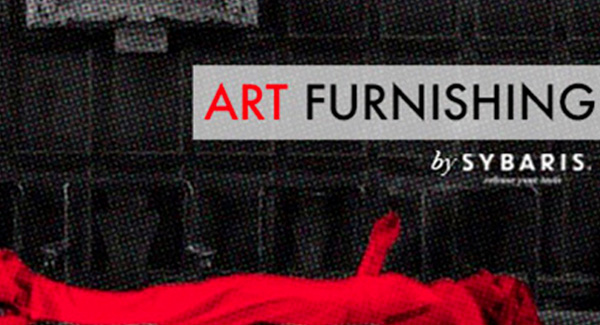 Art Furnishing and Leasing Progam-Sybaris Collection
