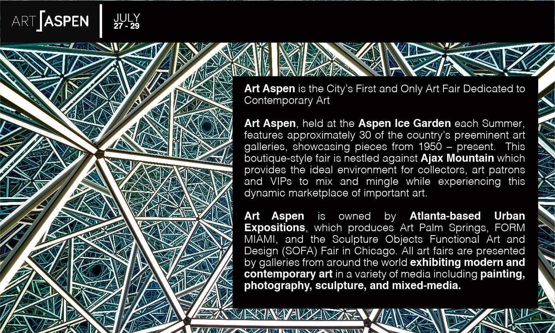 ArtAspen for Sybaris Collection