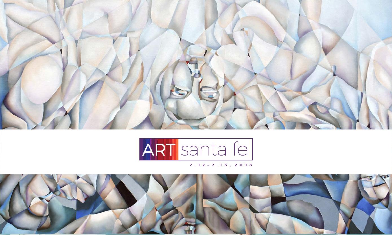 Art Santa Fe for Sybaris Collection
