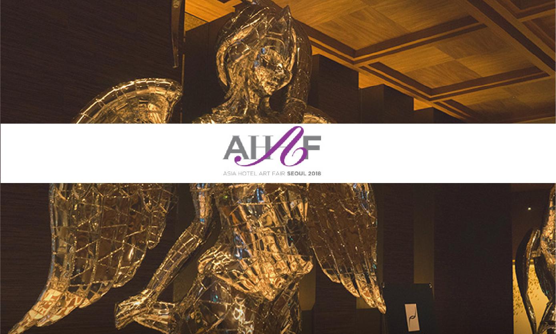 Asia Hotel Art Fair for Sybaris Collection