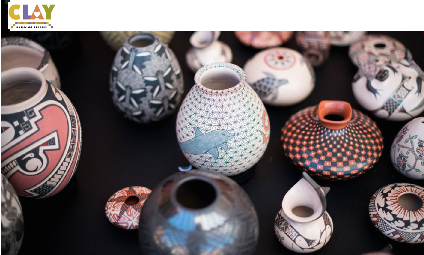 SC Clay Fest for Sybaris Collection