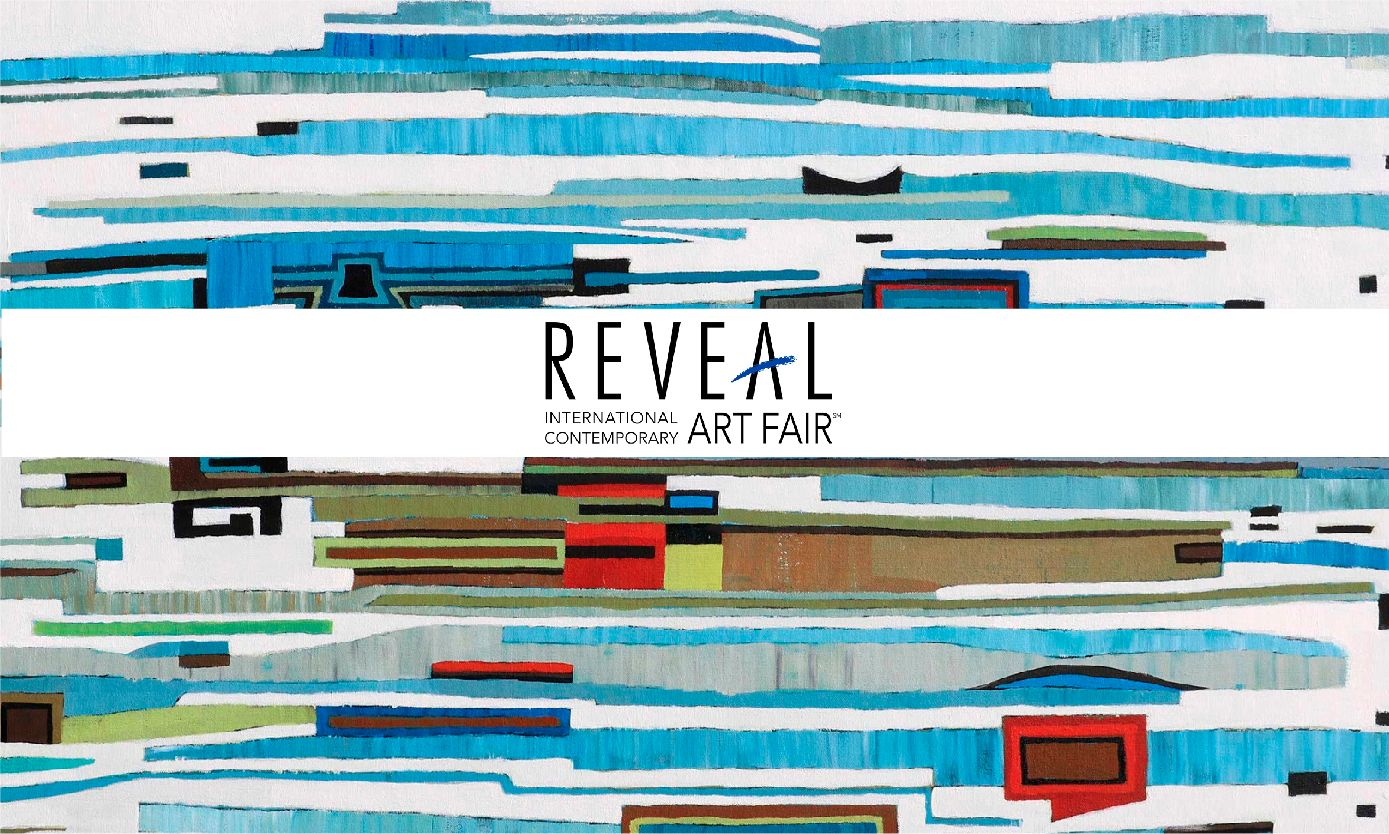 Reveal 2018 for Sybaris Collection